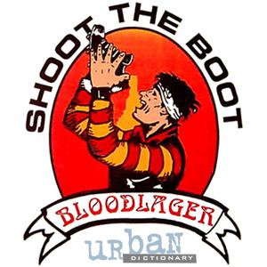 bloodlager