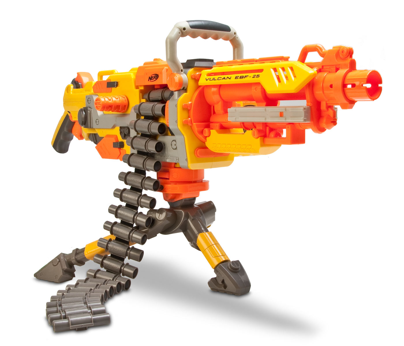 What Is The Best Nerf Gun For A War
