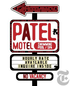 patel motel