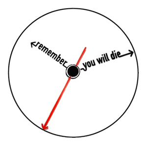 remember you will die