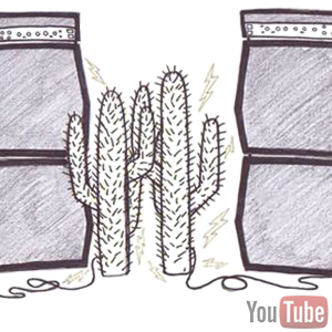 Amplified Cactus