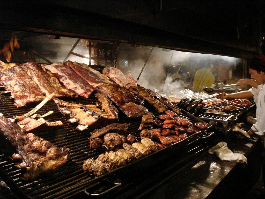 thedailyomnivor... Uruguayan Milanesa