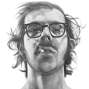 big self portrait