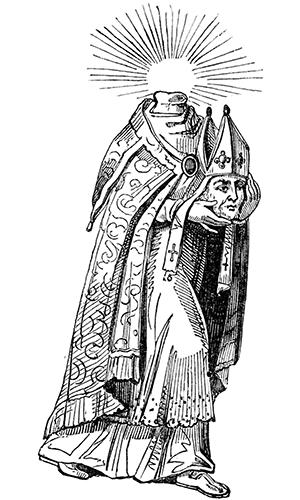 Saint Denis 1826