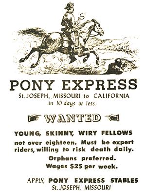 expert riders