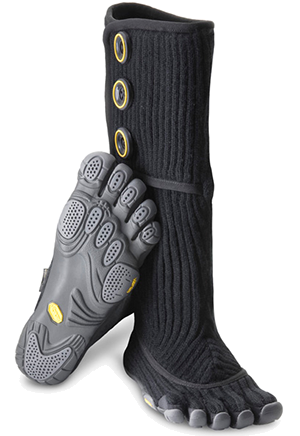 fivefingers boots