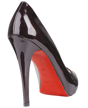 christian louboutin is a footwear designer who launched his line