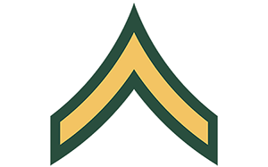 us army e2