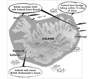 1958 iceland
