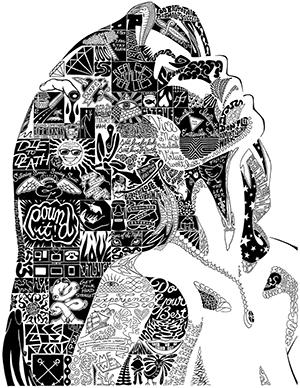 La Petite Mort by Darrel Perkins