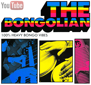the bongolian