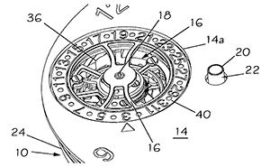 tourbillon diagram