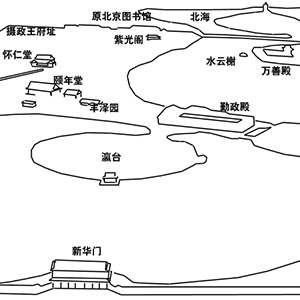 Zhongnanhai