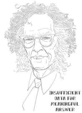 asimov by David A Johnson