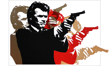 dirty harry by bill gold