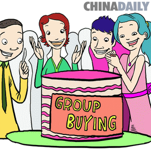 group buying