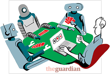 pokerbot by João Fazenda