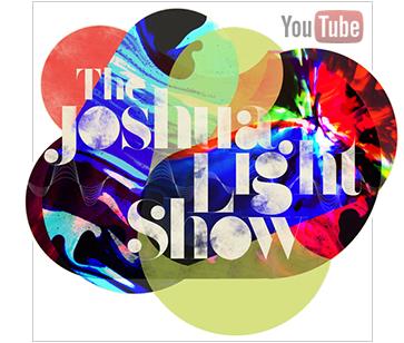 the joshua light show
