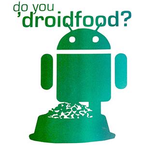 droidfood