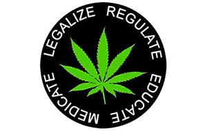 legalize regulate medicate educate