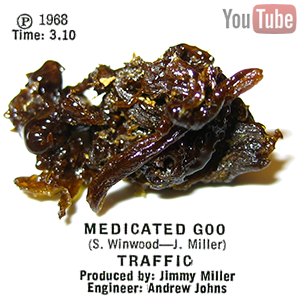 medicated goo