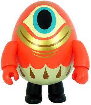 tim Biskup qee egg
