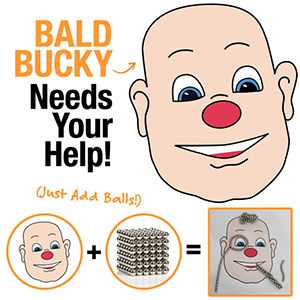 bald bucky