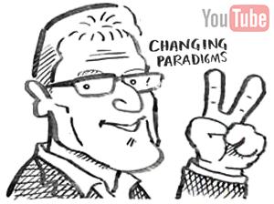 changing paradigms