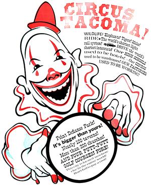 circus tacoma