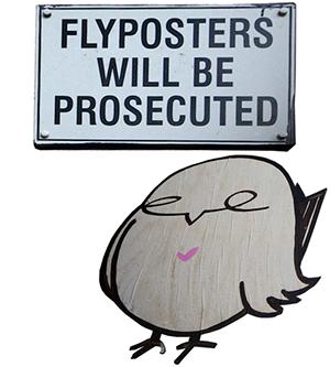 flyposters