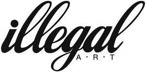 illegal art