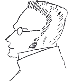 Philosophy of Max Stirner