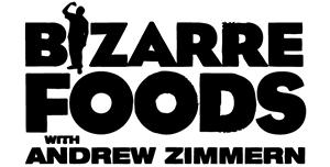 bizarre foods