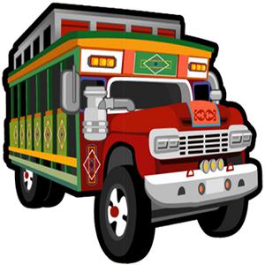 chivas bus