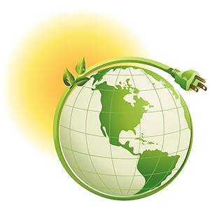 Bright green environmentalism