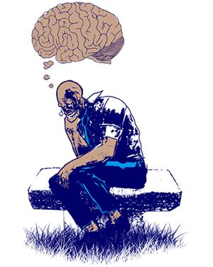 philosophical zombie by mark hauge