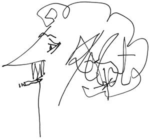 vonnegut signature