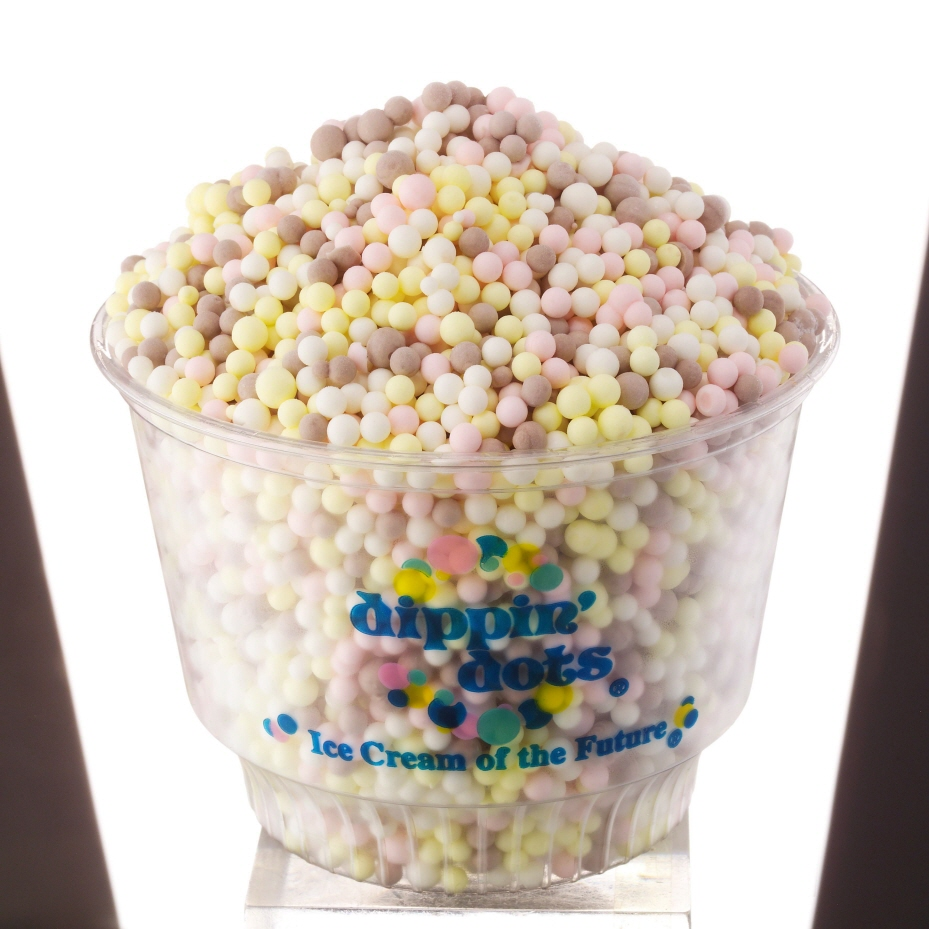 dippin dots See what employees say it's like to work at dippin dots salaries, reviews, and more - all posted by employees working at dippin dots.