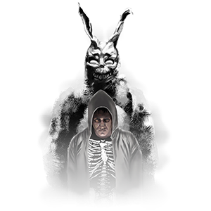 Donnie Darko by Alex Amezcua