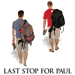 last stop for paul