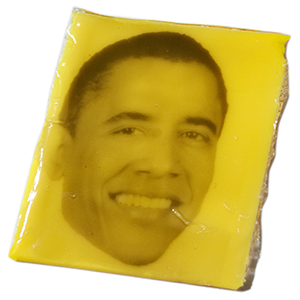 american cheese by Esteban Pulido