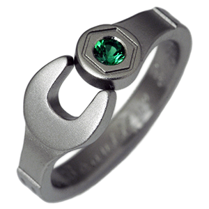 Engineer's Ring
