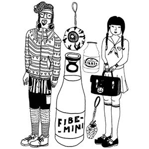 japanese hipster by dana davis