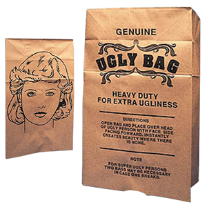 ugly bag
