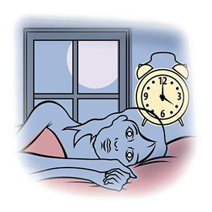 insomnia by Alejandro Gonzalez