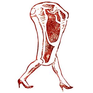 slutwalk by angela faz