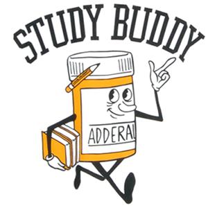 study buddy by local celebrity