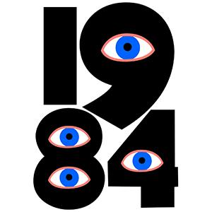1984 by gwen boul