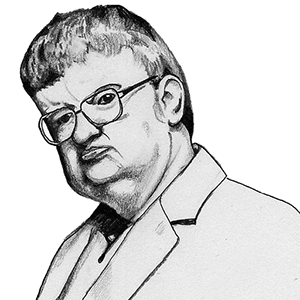 kim peek by Kim Peek by SimonAEM