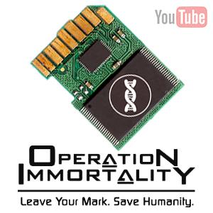 operation immortality